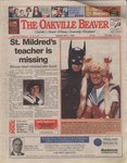 Oakville Beaver3 May 1996