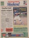 Oakville Beaver9 Jun 1996