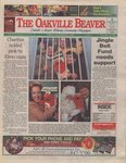 Oakville Beaver20 Dec 1996