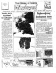 Oakville Beaver, 12 Jan 1997