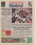 Oakville Beaver, 4 Jan 1998