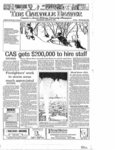 Oakville Beaver, 21 Jan 1998