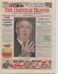 Oakville Beaver25 Sep 1998
