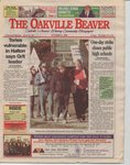 Oakville Beaver2 Oct 1998