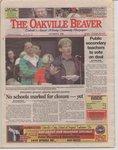 Oakville Beaver9 Oct 1998