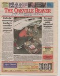 Oakville Beaver16 Oct 1998