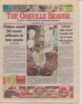 Oakville Beaver23 Oct 1998