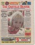 Oakville Beaver, 30 Oct 1998