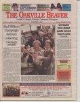 Oakville Beaver, 6 Nov 1998