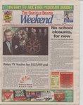 Oakville Beaver8 Nov 1998