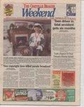 Oakville Beaver, 22 Nov 1998