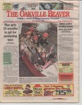 Oakville Beaver, 27 Nov 1998