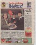 Oakville Beaver, 29 Nov 1998