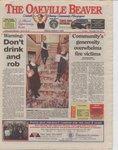 Oakville Beaver5 Mar 1999