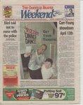 Oakville Beaver, 7 Mar 1999