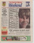 Y2K solution is kid's stuff