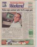 Oakville Beaver, 27 Feb 2000