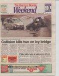 Oakville Beaver, 12 Mar 2000