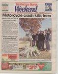 Oakville Beaver, 2 Apr 2000