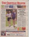Oakville Beaver5 May 2000