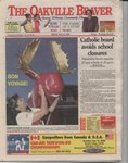 Oakville Beaver19 May 2000