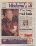 Oakville Beaver24 Sep 2000