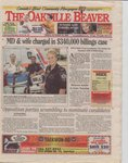 Oakville Beaver20 Oct 2000