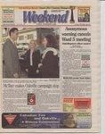 Oakville Beaver5 Nov 2000
