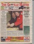 Oakville Beaver17 Nov 2000