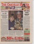 Oakville Beaver22 Dec 2000