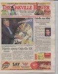 Oakville Beaver9 Mar 2001