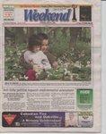 Oakville Beaver27 May 2001