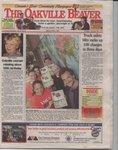 Oakville Beaver1 Jun 2001