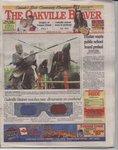 Oakville Beaver22 Jun 2001