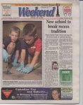 Oakville Beaver22 Jul 2001