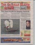 Oakville Beaver27 Jul 2001