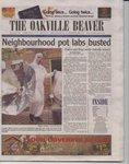 Oakville Beaver16 Nov 2001