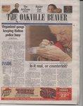 Oakville Beaver23 Nov 2001