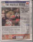 Oakville Beaver25 Nov 2001