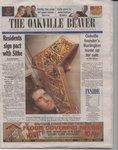 Oakville Beaver30 Nov 2001