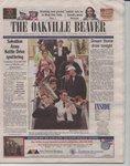 Oakville Beaver7 Dec 2001