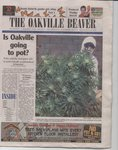 Oakville Beaver, 21 Dec 2001