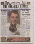 Oakville Beaver, 18 Jan 2002