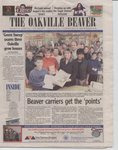 Oakville Beaver, 1 Feb 2002