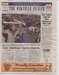 Oakville Beaver, 24 Feb 2002