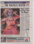 Oakville Beaver, 3 Mar 2002
