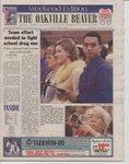 Oakville Beaver5 May 2002