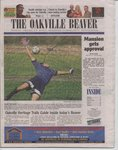Oakville Beaver17 May 2002