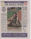 Oakville Beaver26 May 2002