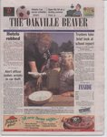 Oakville Beaver12 Jul 2002